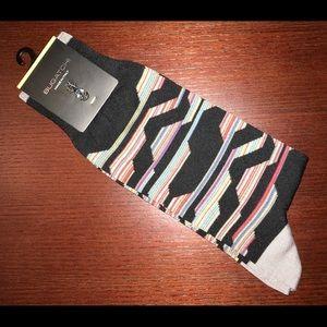 Bugatchi Luxury Socks